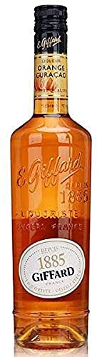 Giffard Orange Curacao Liquore - 700 ml