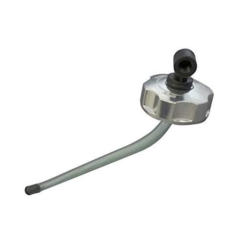 携行缶オプションパーツ 吸出口付給油キャップ ABSTP-04