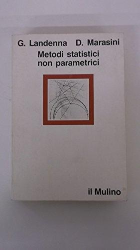 Metodi statistici non parametrici