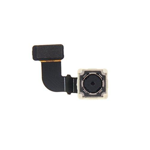 xiaowandou Reparar para su teléfono Cámara IPartsBuy Trasera for Sony Xperia Tablet Z / SGP312 Accesorios a renovación