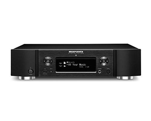 Marantz NA6005 Network Audio Player,Black