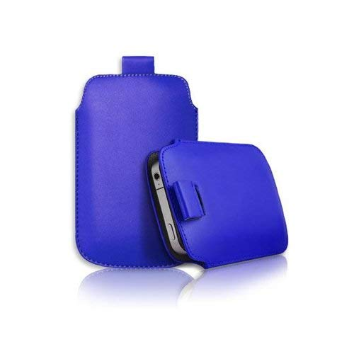 Lapinette–Schutzhülle Tasche BlackBerry Q5Weiß