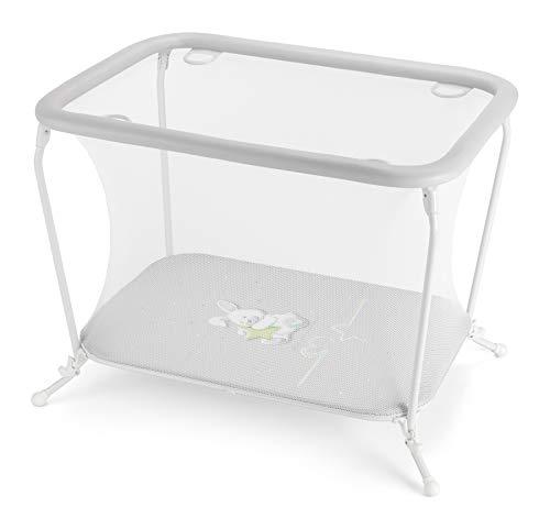 Cam il Mondo del Bambino B111/242 Lusso - Box per i momenti di relax, per Bambini di peso non superiore ai 15 Kg