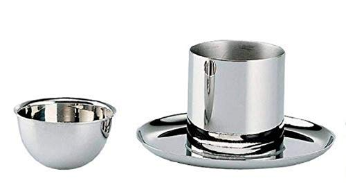 Alessi Officina Bauhaus Eierbecher 90045