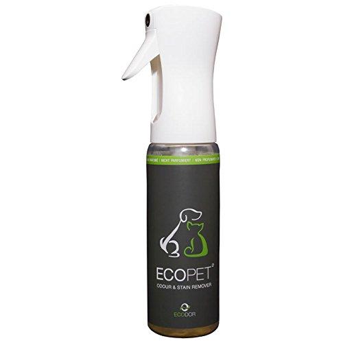 RESORBB® - EcoPet Geruch- & Fleckweg 300ml. Spray zur Geruchsneutralisierung sowie Fleckenentfernung