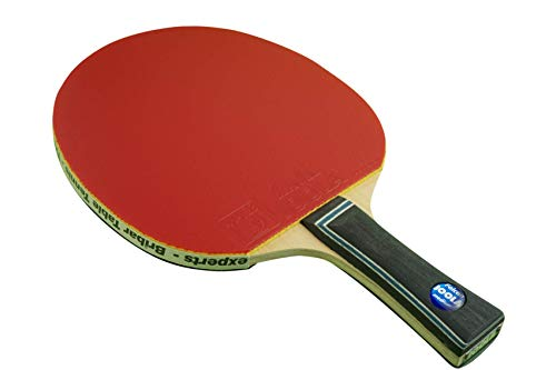 BRIBAR Allround - Bate de Tenis de Mesa Profesional
