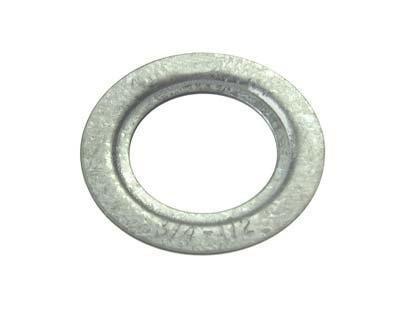 Halex 68615 2-Inch X 1-1/2-Inch Steel Reducing Washer by Halex