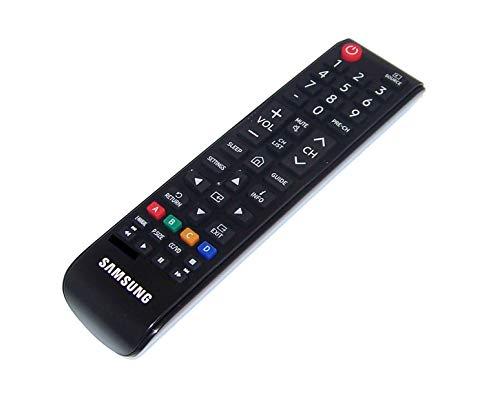 Samsung BN59-01301A TV Remote Control for LED N5300 NU6900 NU7100 NU7300 (2018 Models)