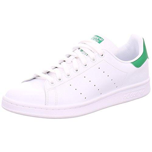 adidas Herren Must-Haves Stan Smith Sneaker M20324 weiß 207343