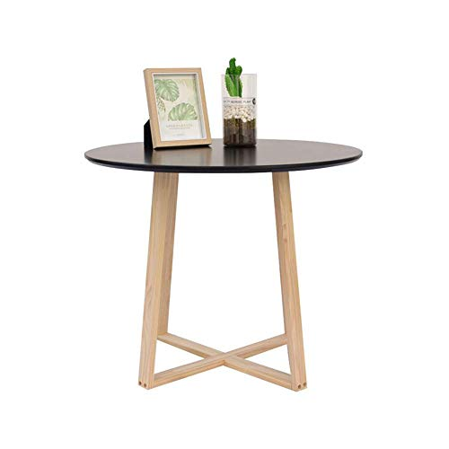 Living Equipment Table basse Table d'appoint noire d'appoint Table de chevet carrée Table de chevet carrée Table d'appoint moderne du milieu du siècle Table de chevet parfaite ou table d'appoint /