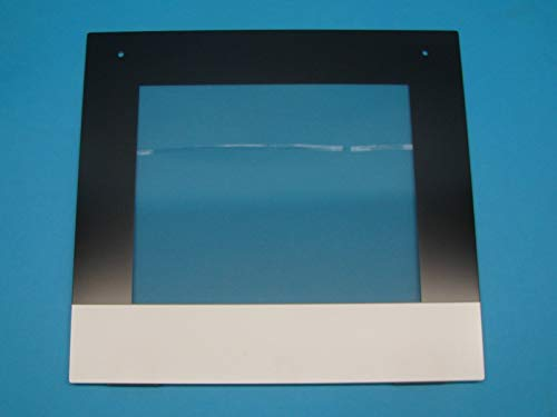 Origineel Gorenje reserveonderdeel: oven EXTERIOR DOOR GLASS
