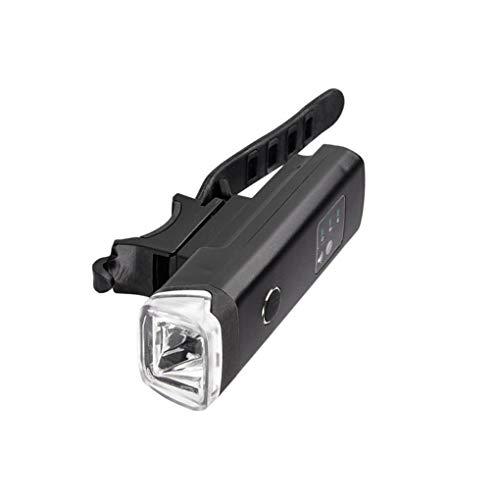 teng hong hui 2 PC/Sistema de Bicicletas Trasera de la Linterna LED de luz Noche en Bicicleta de Ciclo Impermeable Delantera y Trasera de la Linterna de la Bicicleta de luz de la lámpara Advertencia