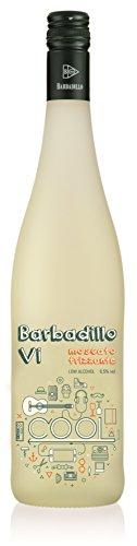 Barbadillo VI Cool | Vino Frizzante Moscatel - Botella de 75 cl