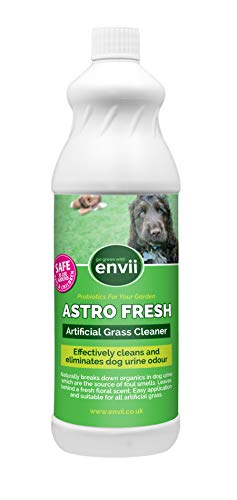 Envii Astro Fresh – Artificial Grass Cleaner for Dogs Urine, Ready To Use and Easy To Apply Spray – Covers 100m2 (1L) 3