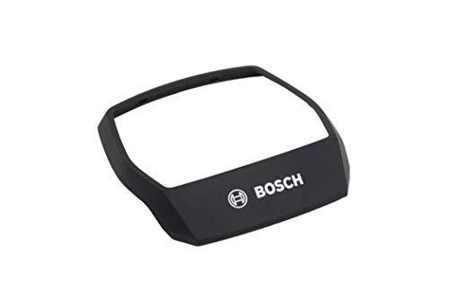 Bosch Performance, Decorazione per Bicicletta. Unisex-Adulti, Nero, Taglia Unica