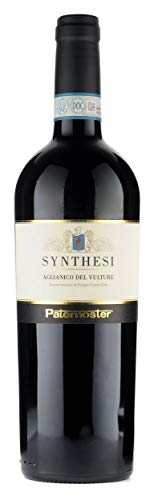 Paternoster Syntesi Aglianico del Vulture doc - 750 ml