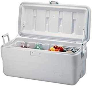 Rubbermaid 102 qt. Marine Ice Chest