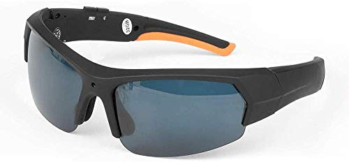 Tavot Bluetooth Sunglasses, X8 Bluetooth Glasses 4.1 Polarized Built-in 32GB HD 1080P Outdoor Sports Riding Digital Glasses