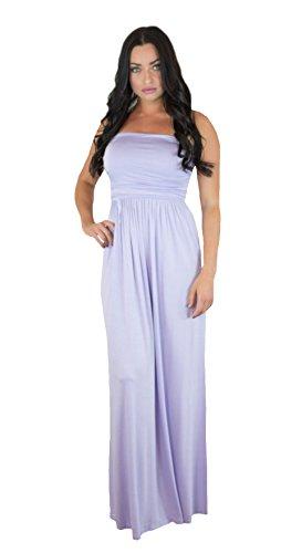 Charm Your Prince Lavender Purple Women