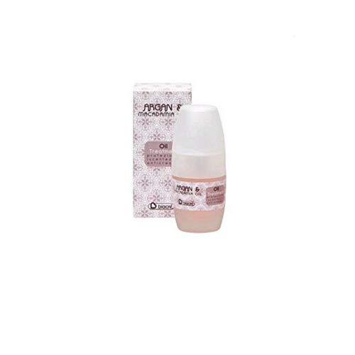 BIACRE huile de traitement à l'huile d'Argan et Macadamia 30 ml S1060