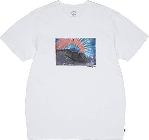 Wellcoda illuminati Galassia Da Uomo T-shirt Mystic design grafico stampato T-shirt