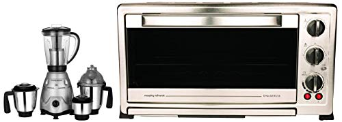 Best morphy richards oven