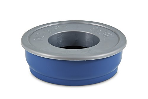 Petmate No Spill Bowl