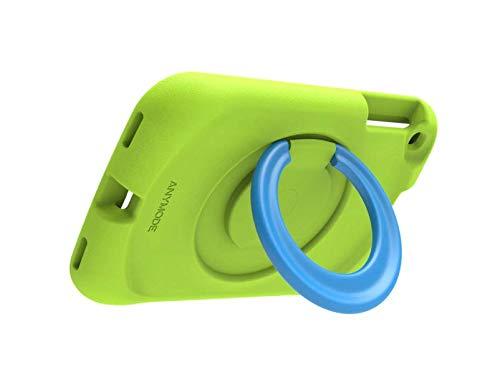 Samsung Galaxy Tab A 25,7 cm (10,1 Zoll) Kinder Hülle, offizielle Samsung stoßfeste Tragetasche für Kinder/Kinder-Tablet für Samsung Galaxy Tab, grün, Galaxy Tab A 10.1