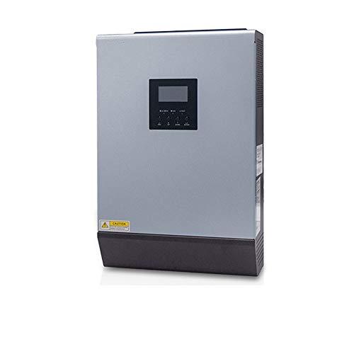GNY 5000VA 4000W Inversor de Onda sinusoidal Pura inversor híbrido 48VDC Entrada 220VAC de...