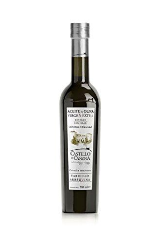 Castillo de Canena - Reserva Familiar Arbequina - Aceite de Oliva - 500 ml