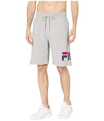 pantaloncini uomo fila Fila Men's George Logo SweatShorts