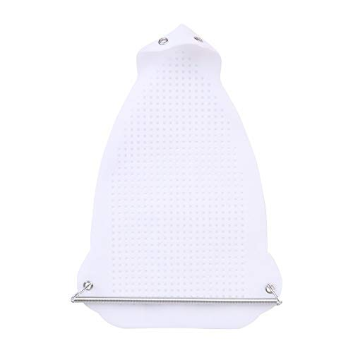 AMIRNA Iron Shoe Cover Ironing Aid Board Protect Teflon Fabrics Cloth Heat Easy Fast