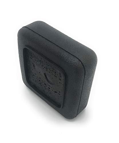 Tensor parachoques Pad 2'estándar