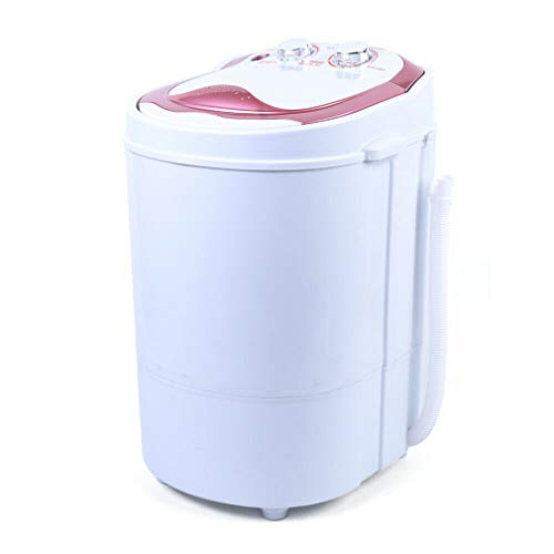 Mini lavatrice con centrifuga