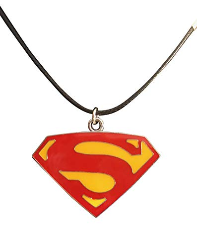 Porter Gallery USA 1.75 in Superman Medallion...