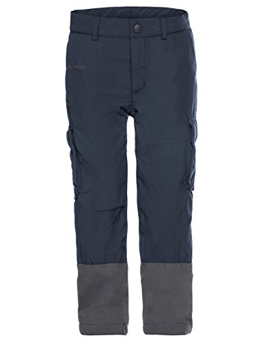 VAUDE Kids Detective garçon Cargo Pants Pantalon 92 Eclipse