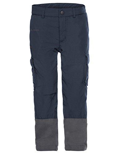 VAUDE Jungen Hose Kids Detective Cargo Pants, eclipse, 146/152, 409767501520