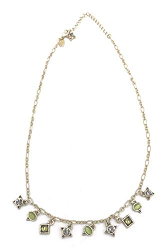 Lia Sophia Poema Necklace