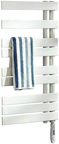 Calentador de pared de baño Calentador de toallas, Toalla Termostática Toalla Rack...