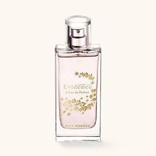 Yves Rocher 12772 Comme Une Evidence Collector For Women, Eau De Parfum - 50 Ml