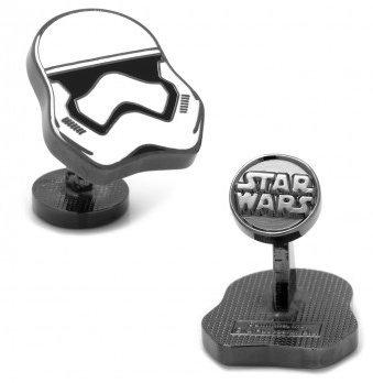 MasGemelos Stormtrooper Star Wars Manschettenknöpfe