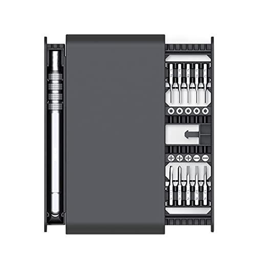SIEYS Destornillador de precisión Set Torx Tornillo bit bit Hex Hex bits Mini MultiTools Teléfono móvil Herramientas de reparación Herramientas de Mano