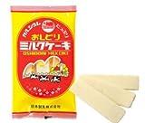 日本製乳 おしどり ミルクケーキ 9本×8袋