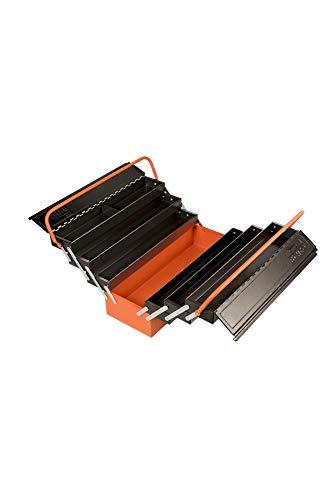 cassetta attrezzi 7 scomparti BAHCO IR1497MBF750