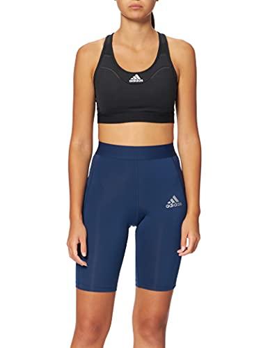 adidas TF SHO Tight M Leggings, Team Navy Blue, L Mens