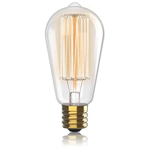 bombilla vintage fabricante HUDSON LIGHTING