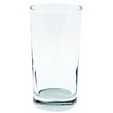 Anchor Hocking Heavy Base Drinking Glasses, 12.5 oz (Set of 12)