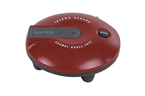 Sender Santos BBQ Digital Thermometer