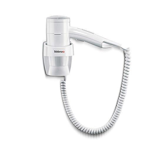 Valera Premium 1600 - Secador de pelo, 1600 W, color blanco