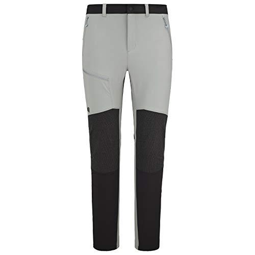 Millet Iron XCS Cordura Pant – Pantalón de alpinismo para hombre, Negro , 42